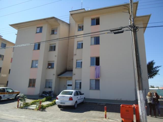 Apartamento - Código 251 Imóvel a Venda no bairro Bela Vista na cidade de Palhoça