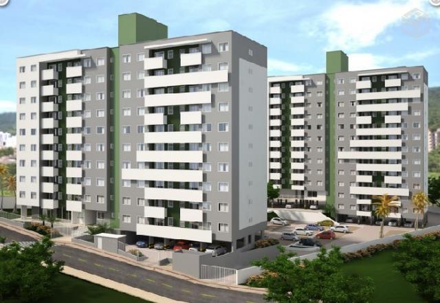 Apartamento - Código 291 Imóvel a Venda no bairro Passa Vinte na cidade de Palhoça