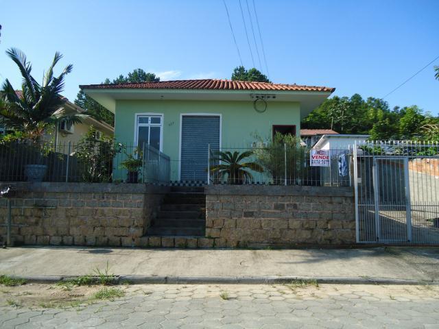 Casa - Código 336 Imóvel a Venda no bairro Passa Vinte na cidade de Palhoça