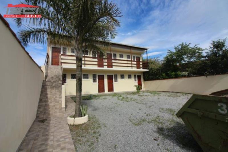 Apartamento - Código 348 Imóvel a Venda no bairro Jardim Coqueiros na cidade de Palhoça