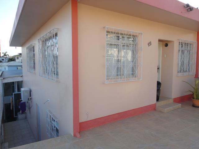 Casa - Código 358 Imóvel a Venda no bairro Estreito na cidade de Florianópolis