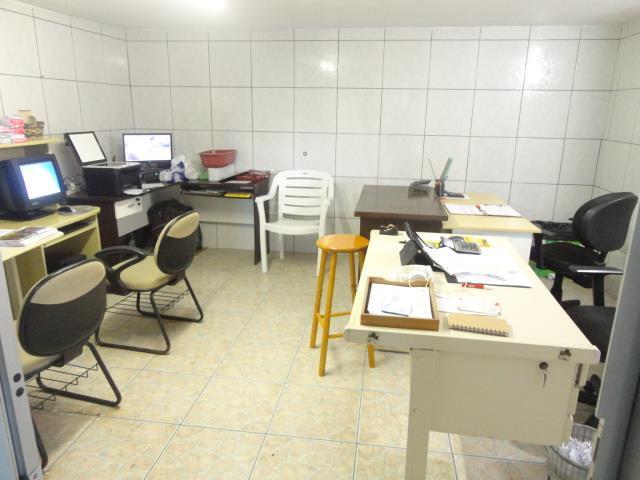 Sala / Escritório