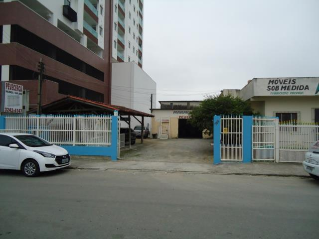 Terreno - Código 398 Imóvel a Venda no bairro Passa Vinte na cidade de Palhoça