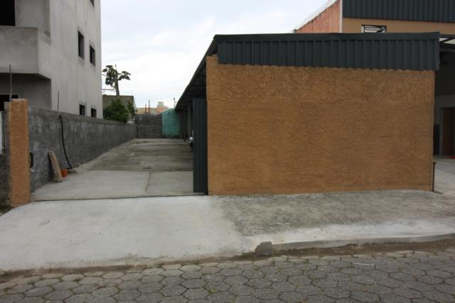Garagem / Box Código 479 Imóvel para Alugar no bairro Ponte do Imaruim na cidade de Palhoça