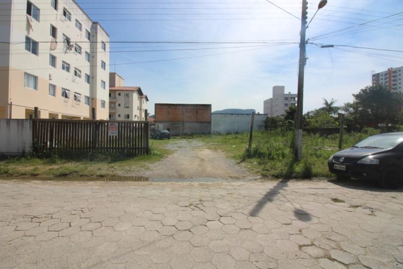 Terreno Código 516 Imóvel para Alugar no bairro Jardim das Palmeiras na cidade de Palhoça
