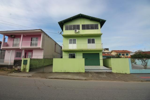 Casa - Código 522 Imóvel a Venda no bairro Jardim Coqueiros na cidade de Palhoça