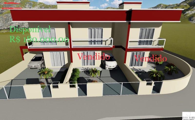 Casa - Código 565 Imóvel a Venda no bairro Bela Vista na cidade de Palhoça
