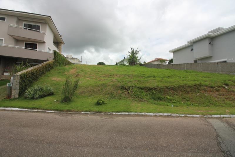 Terreno - Código 567 Imóvel a Venda no bairro Cidade Universitária Pedra Branca na cidade de Palhoça