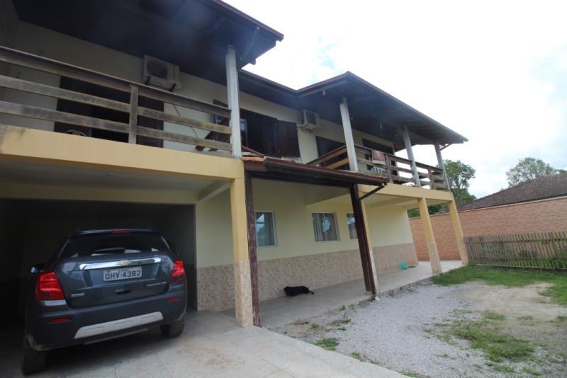 Casa - Código 571 Imóvel a Venda no bairro Jardim Coqueiros na cidade de Palhoça