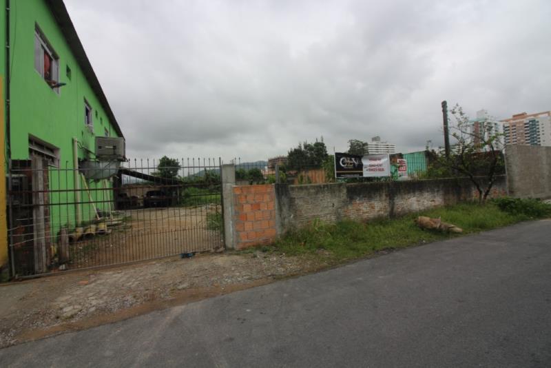 Terreno - Código 585 Imóvel a Venda no bairro Caminho Novo na cidade de Palhoça