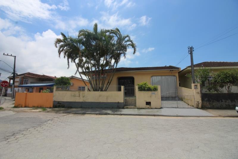Casa - Código 593 Imóvel a Venda no bairro Jardim Aquarius na cidade de Palhoça