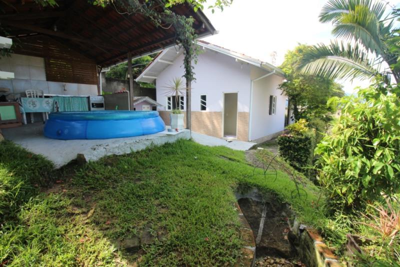 Casa - Código 596 Imóvel a Venda no bairro Fazenda Santo Antônio na cidade de São José