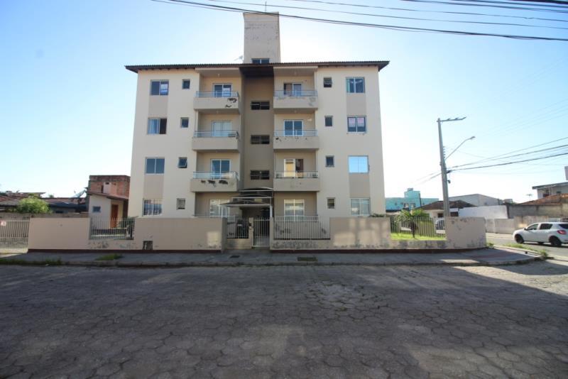 Apartamento - Código 599 Imóvel a Venda no bairro Jardim das Palmeiras na cidade de Palhoça