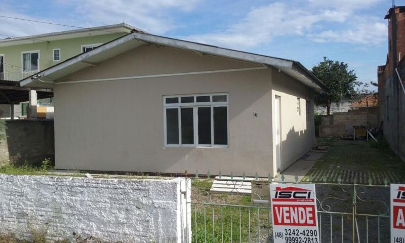 Casa - Código 631 Imóvel a Venda no bairro Ponte do Imaruim na cidade de Palhoça