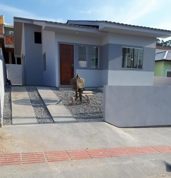 Casa Codigo 644 a Venda  no bairro Bela Vista na cidade de Palhoça