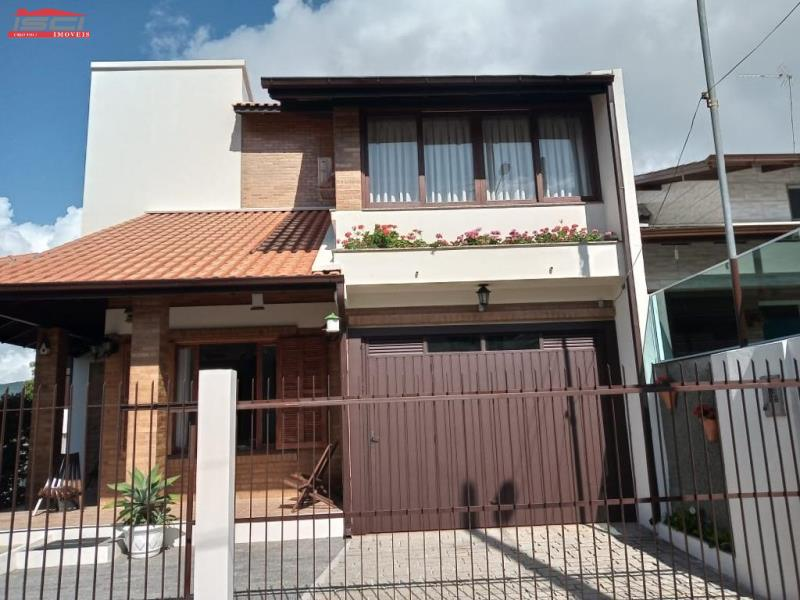Casa Codigo 645 a Venda  no bairro Centro na cidade de Governador Celso Ramos