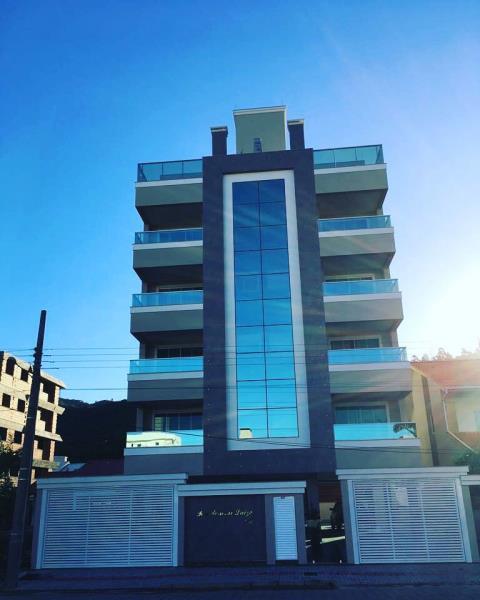 Apartamento - Código 660 Imóvel a Venda no bairro Loteamento Palmas do Arvoredo na cidade de Governador Celso Ramos
