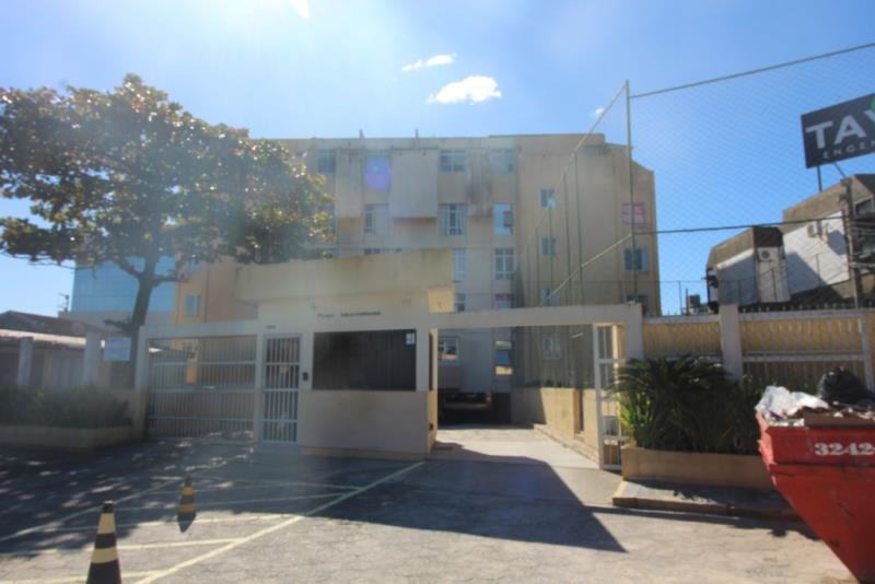 Apartamento Codigo 661 a Venda  no bairro Capoeiras na cidade de Florianópolis