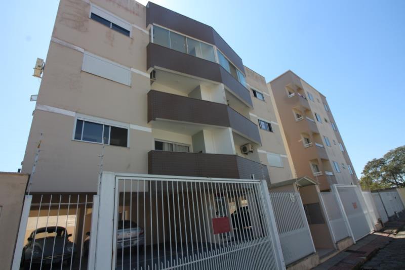 Apartamento - Código 667 Imóvel a Venda no bairro Centro na cidade de Palhoça