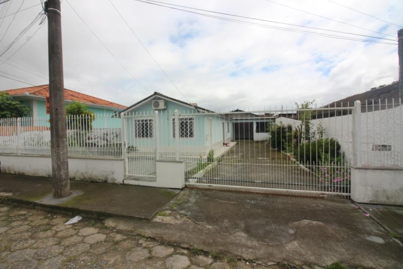 Casa - Código 677 Imóvel a Venda no bairro Jardim Aquarius na cidade de Palhoça