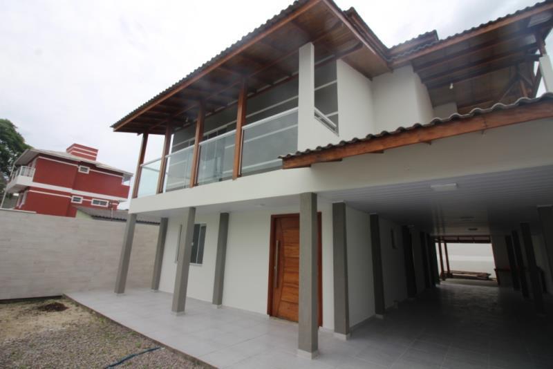 Casa - Código 684 Imóvel a Venda no bairro Jardim Eldorado na cidade de Palhoça
