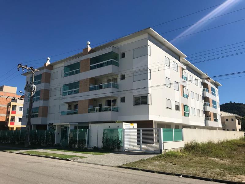 Apartamento - Código 690 Imóvel a Venda no bairro Centro na cidade de Governador Celso Ramos