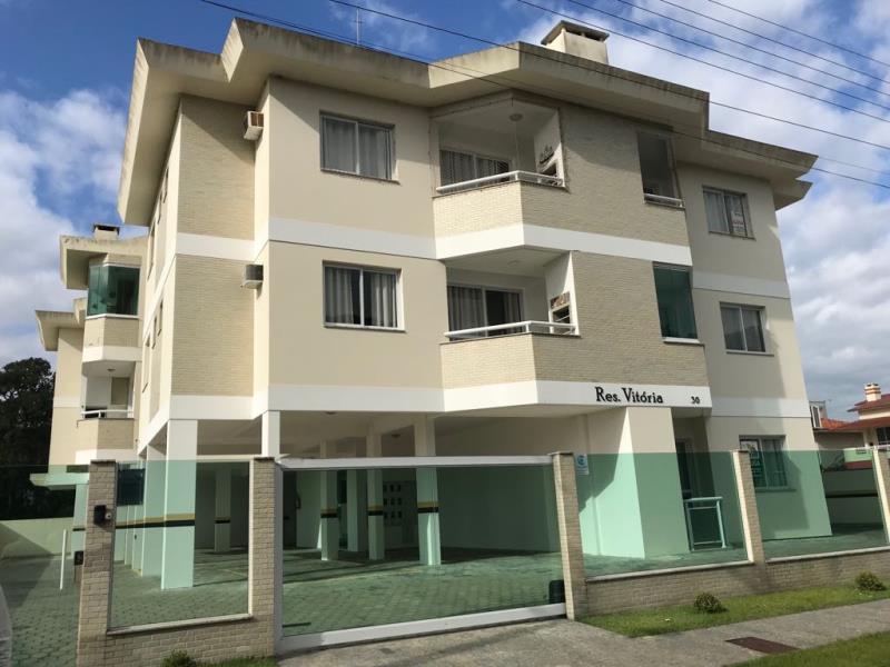 Apartamento - Código 691 Imóvel a Venda no bairro Centro na cidade de Governador Celso Ramos