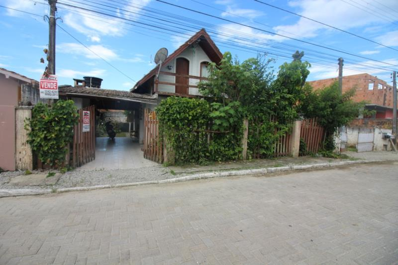Casa - Código 699 Imóvel a Venda no bairro Barra do Aririú na cidade de Palhoça