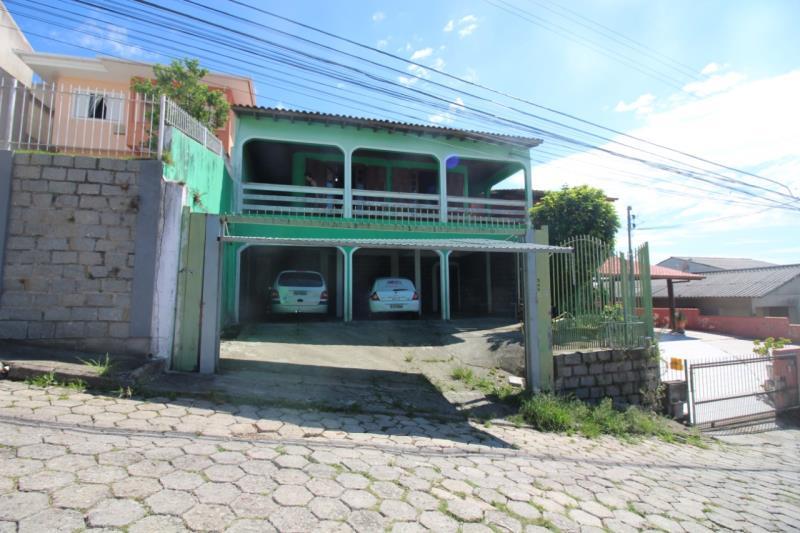 Casa - Código 704 Imóvel a Venda no bairro Roçado na cidade de São José