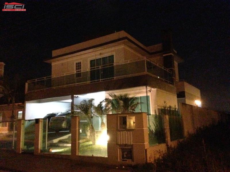 Casa Codigo 710 a Venda  no bairro Cidade Universitária Pedra Branca na cidade de Palhoça