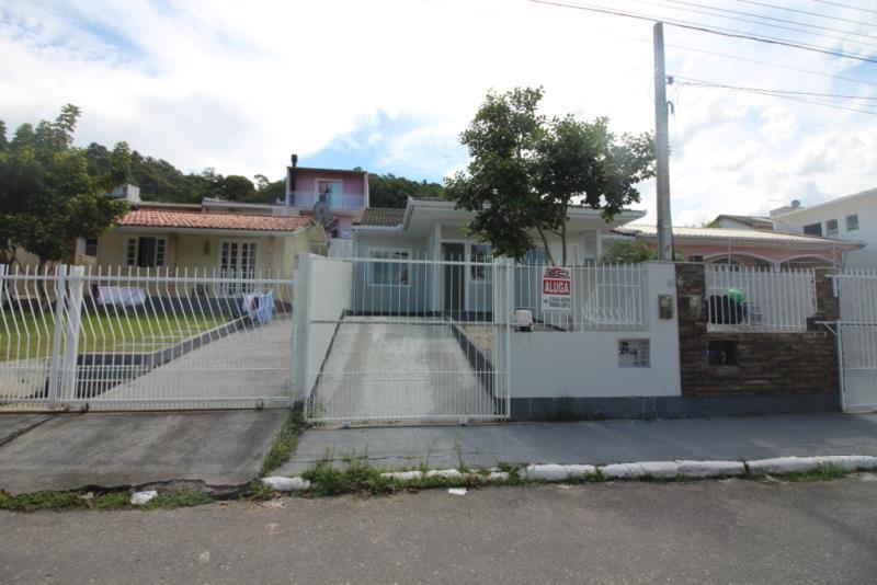 Casa - Código 714 Imóvel a Venda no bairro São Sebastião na cidade de Palhoça