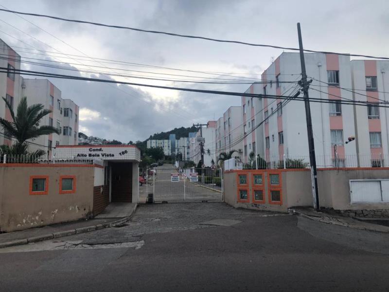 Apartamento - Código 717 Imóvel a Venda no bairro Bela Vista na cidade de São José