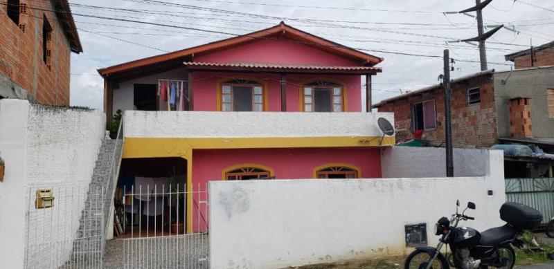 Casa - Código 721 Imóvel a Venda no bairro Brejarú na cidade de Palhoça