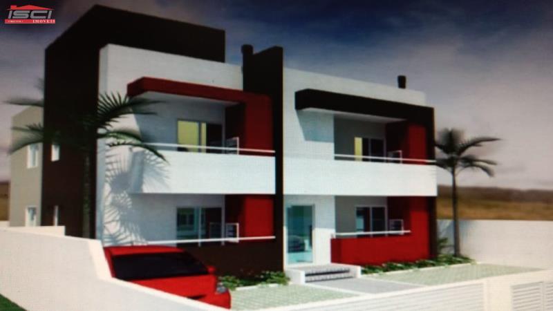 Apartamento - Código 726 Imóvel a Venda no bairro Mar Azul (Ens Brito) na cidade de Palhoça