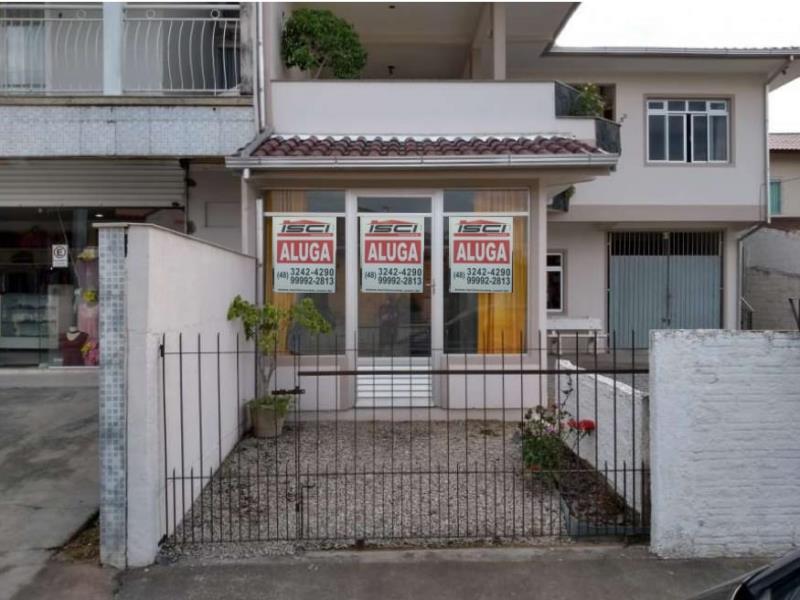 Loja Código 735 Imóvel para Alugar no bairro Alto Aririu na cidade de Palhoça