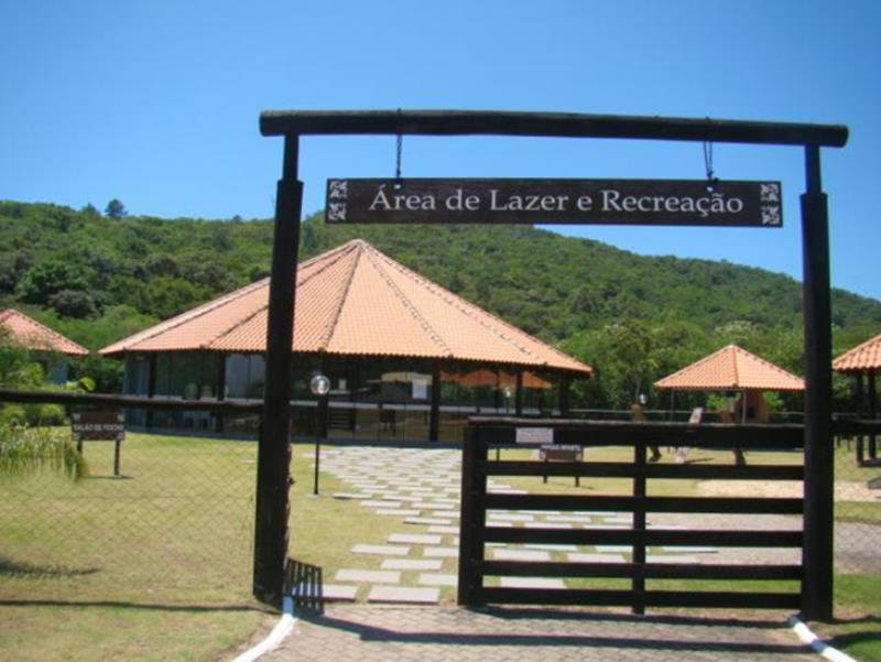 Area Lazer e Recreação