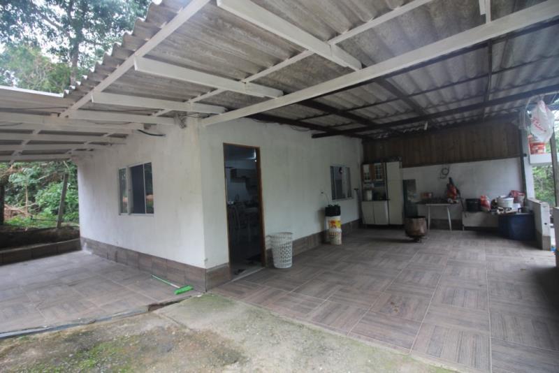 Sítio - Código 741 Imóvel a Venda no bairro São Sebastião na cidade de Palhoça
