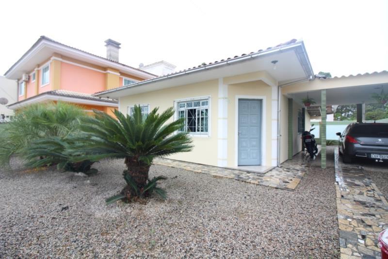 Casa - Código 742 Imóvel a Venda no bairro Aririu na cidade de Palhoça