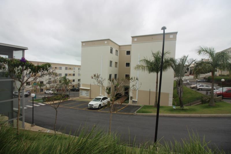 Apartamento - Código 750 Imóvel a Venda no bairro Areias na cidade de São José