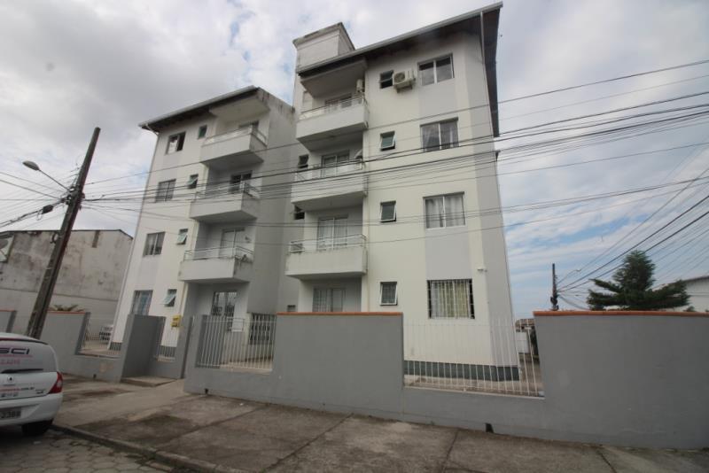 Apartamento - Código 754 Imóvel a Venda no bairro Jardim das Palmeiras na cidade de Palhoça