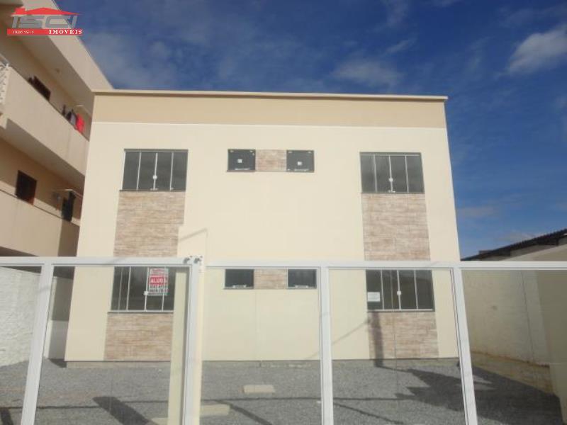 Apartamento Código 756 Imóvel para Alugar no bairro Passa Vinte na cidade de Palhoça