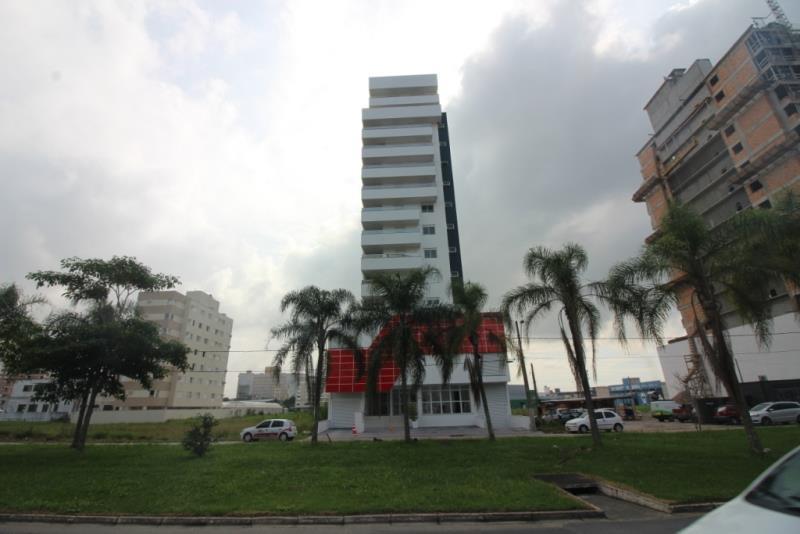 Apartamento Código 763 Imóvel para Alugar no bairro Cidade Universitária Pedra Branca na cidade de Palhoça
