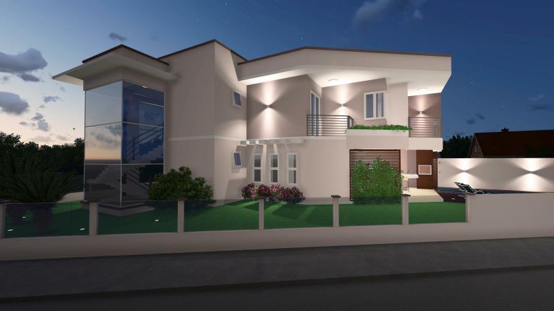 Casa - Código 767 Imóvel a Venda no bairro Cidade Universitária Pedra Branca na cidade de Palhoça