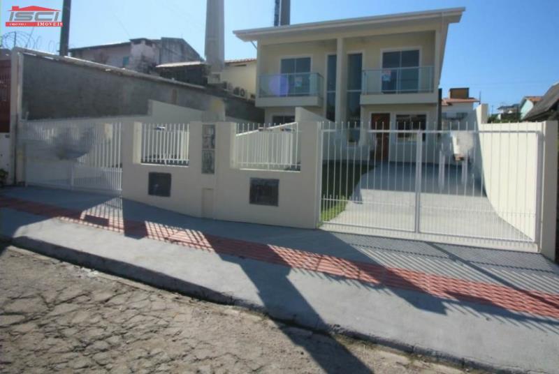 Sobrado - Código 772 Imóvel a Venda no bairro São Sebastião na cidade de Palhoça