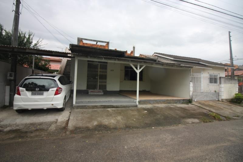 Casa - Código 775 Imóvel a Venda no bairro São Sebastião na cidade de Palhoça