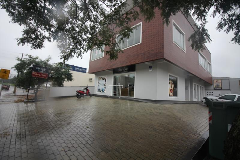 Sala Código 784 Imóvel para Alugar no bairro São Sebastião na cidade de Palhoça