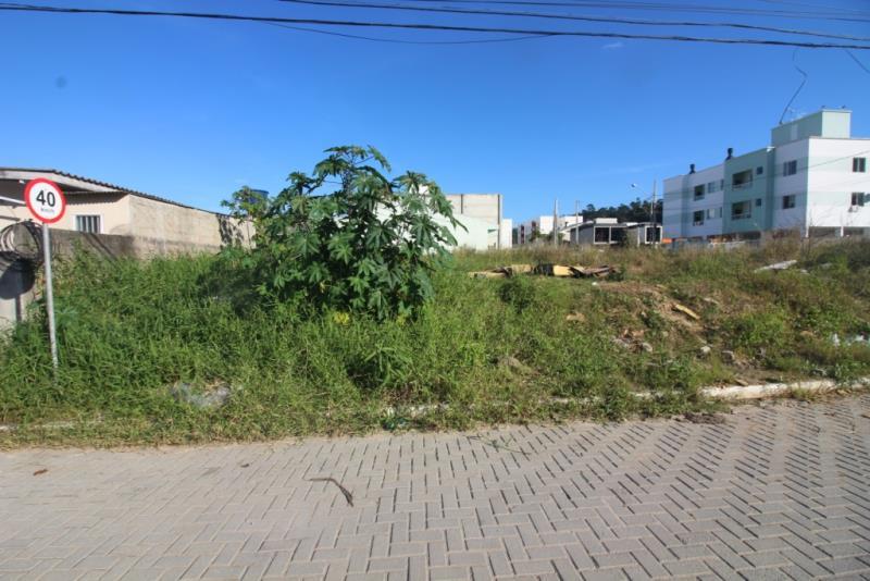 Terreno - Código 788 Imóvel a Venda no bairro São Sebastião na cidade de Palhoça