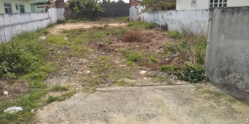 Terreno - Código 791 Imóvel a Venda no bairro Aririú da Formiga na cidade de Palhoça