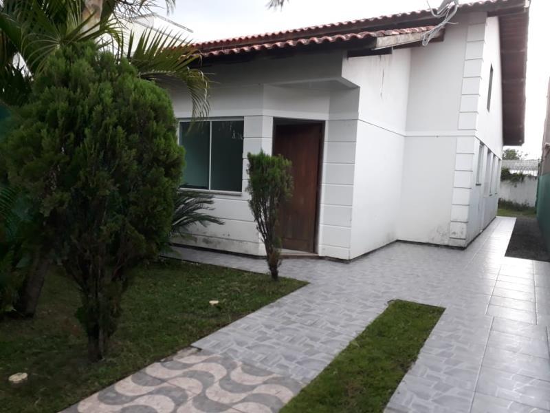 Casa - Código 802 Imóvel a Venda no bairro Barra do Aririú na cidade de Palhoça