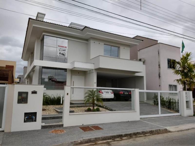 Casa - Código 804 Imóvel a Venda no bairro Cidade Universitária Pedra Branca na cidade de Palhoça